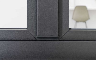 Perfil PVC Gealan Linear